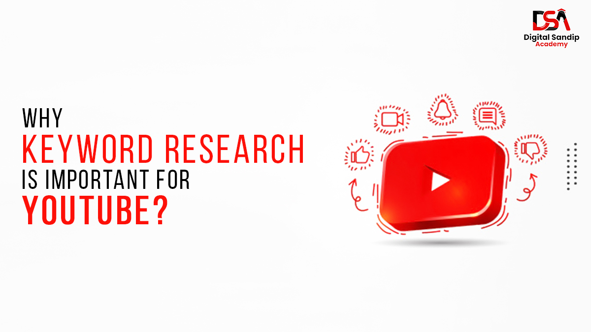 why keyword research is important for youtube