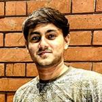 Hardik Panchal
