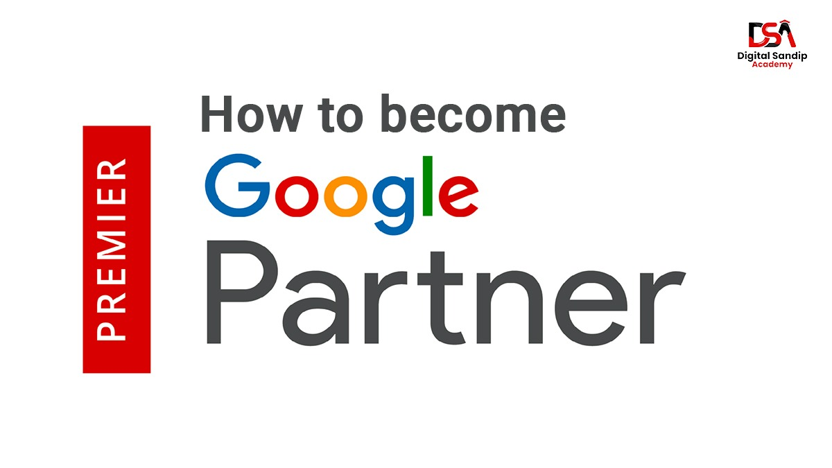 How to become Google Partner