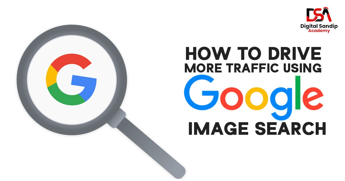 How to drive more traffic using Google image search